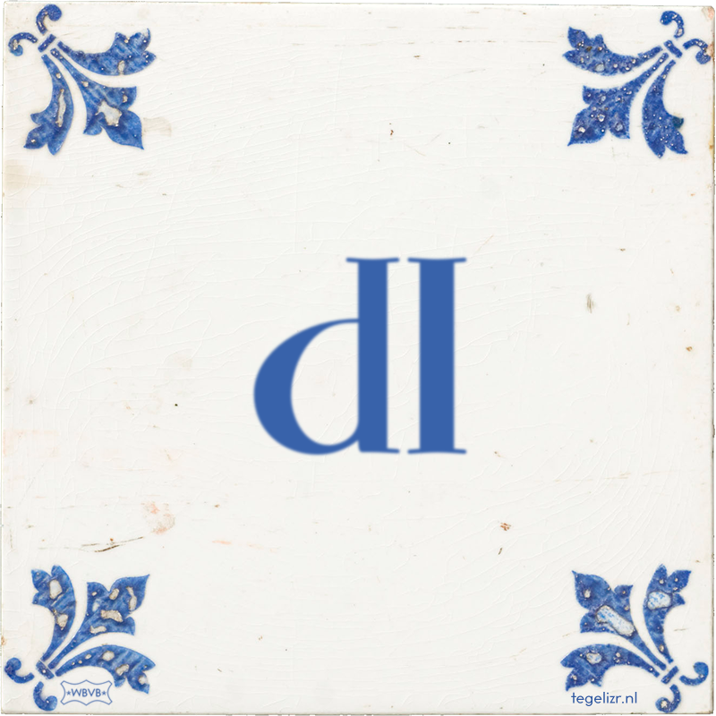 d1 - Online tegeltjes bakken